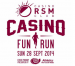Casino RSM Fun Run